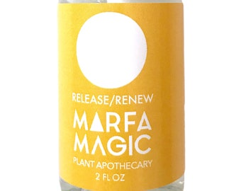 Release/Renew Marfa Magic Aromatherapy Mist