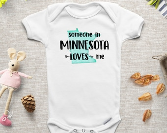 Toddler//Kids Short Sleeve T-Shirt My Aunt in Iowa Loves Me
