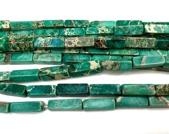 Großhandel Pfau grün AB Kristall Facettierte Abacus Lose Perle 6*8mm//4*6mm//3*4mm