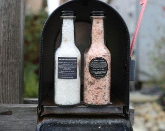 Set of 2 | Bath Salts