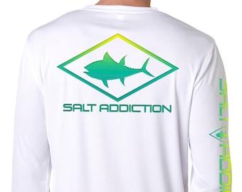 Sel cultivées Saltwater Fishing Chapeau Vie Trucker Mesh Cap Casquette voilier Dolphin Sébaste