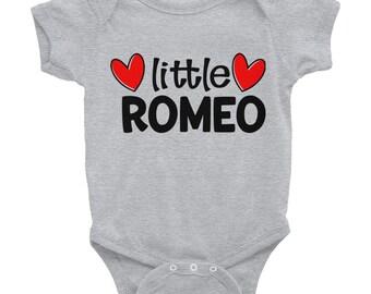 Little Romeo Onesie Infant Bodysuit