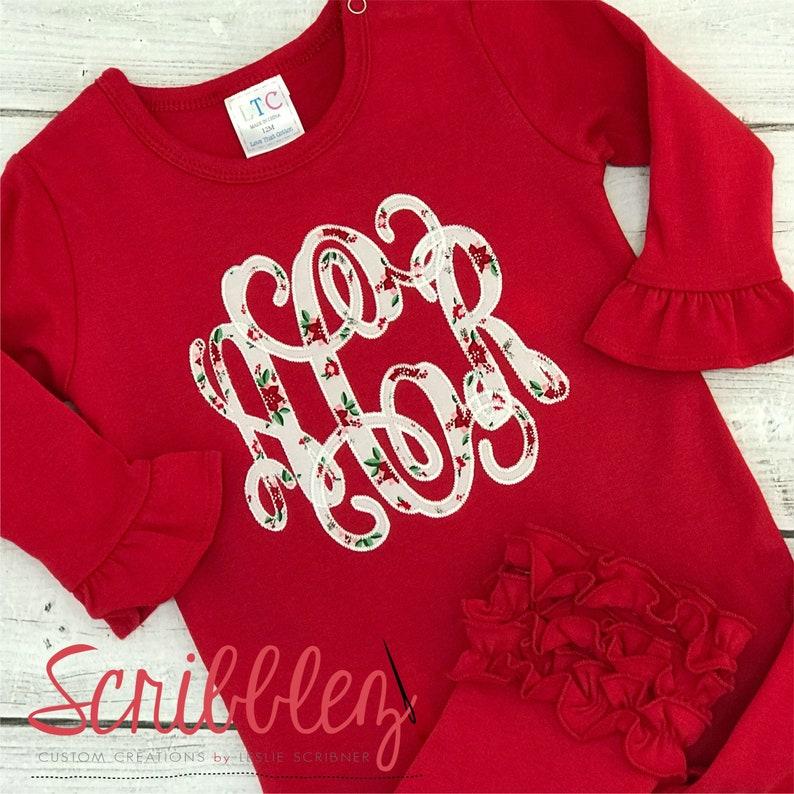White, 24 Months Festive Threads Unisex Baby Babys First Christmas T-Shirt Romper