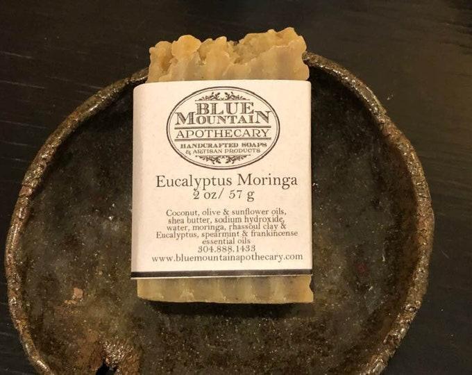 Moringa Eucalyptus