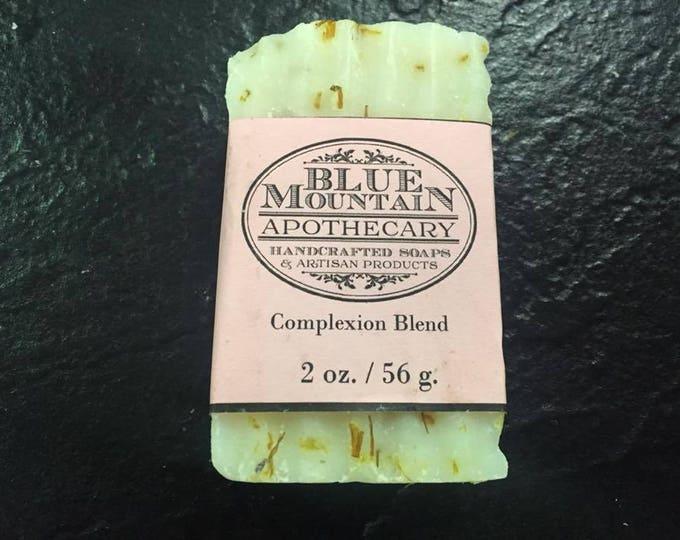 Complexion Blend Bar