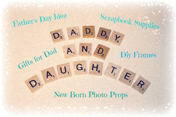 Daddy And Daughter Daddy Daughter Gift New Dad Fathers Day Gift From Daughter Birthday Dad Gift Daddy Little Girl Daddys Girl