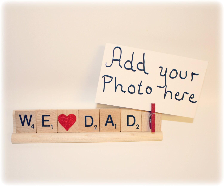 We Love Nana, Nana Photo, Nana Photo Holder, Mom Frame, Love Mom ...