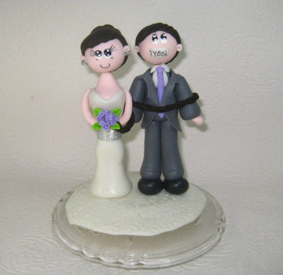 funny wedding cake toppers canada wedding cake topper personalized wedding cake topper 14595