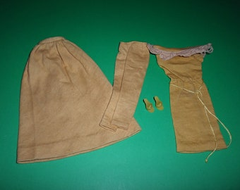 Vintage Barbie fashion Pak Knit Mix N Match