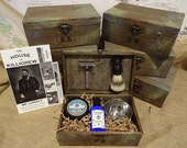 Groomsmen Shave Kit groomsmen gifts wedding favors presents original groomsmen ideas