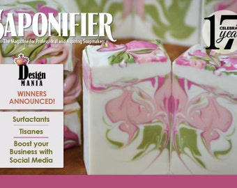 Saponifier: July/Aug 2015