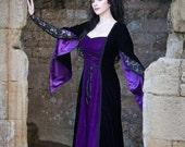 Medieval Style 'Damselle Dress' - Last few CLEARANCE