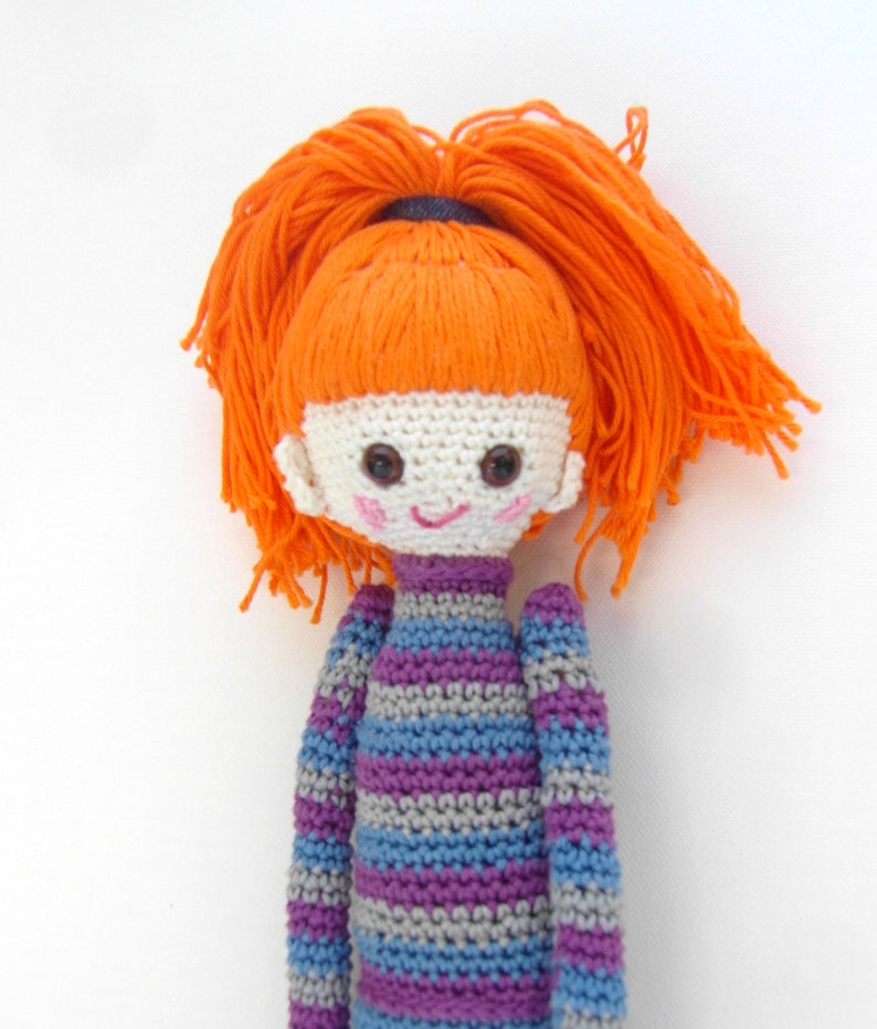 Amazing Beauty Amigurumi Doll and Animal Pattern Ideas | Crochet ... | 931x794
