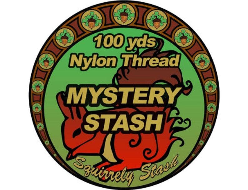 FF Nylon  Mystery Stash image 0
