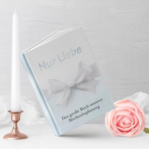 Goldbuch Hochzeitsplaner Los Wir Trauen Uns Das Buch Fur Die