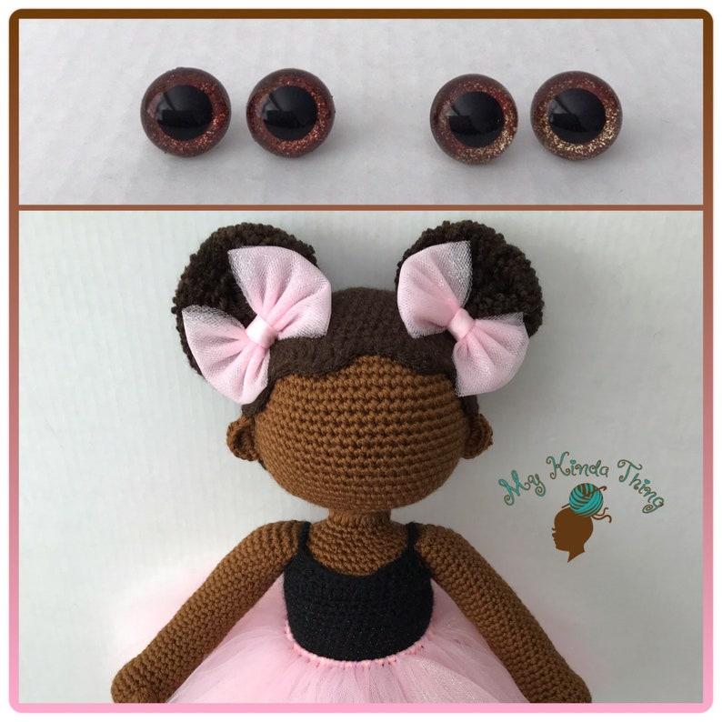African American Ballerina Custom image 0