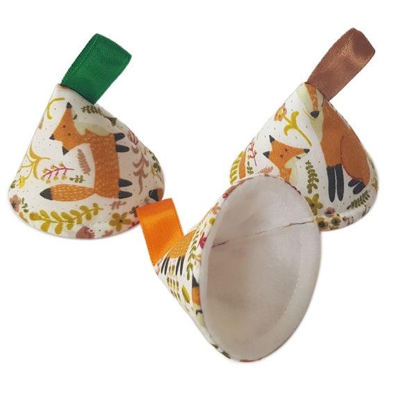 Skulls Pee Pee TeePee x 6 //// Wee Stop Cones Teepees //// Boy Baby Shower Gift