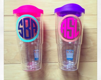 Personalized Tervis 24oz Tumbler