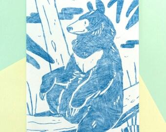 Baloo Original Prints