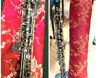 Oboe Pullover