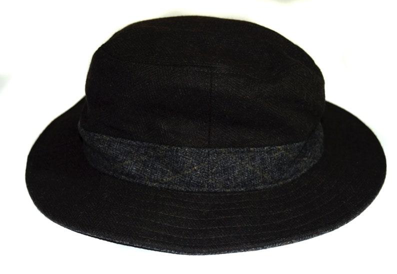 a99e488c173 Westbury   Mens Hat   Vintage Men Hat   Wool   Camel   Fedora
