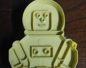 Stanley Home Products Astronaut Cookie Cutter