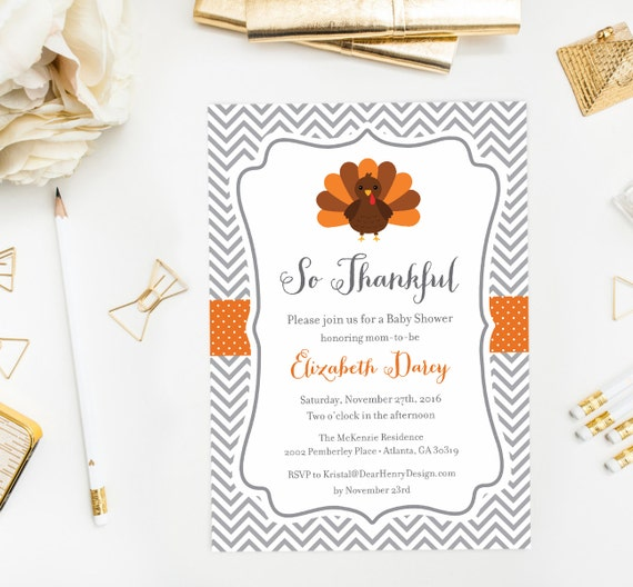Thanksgiving baby shower invitation fall baby shower invite etsy image 0 filmwisefo