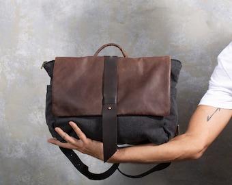 Black LAPTOP Backpack RUCKSACK ,Laptop 13