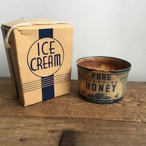 Vintage McKesson and Robbins Petrolatum USP Petroleum Jelly Can