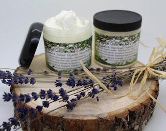 Shea Butter Skin Cream Set of 2