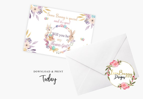 Will You Be My Matron of Honor Card Matron of Honor Proposal Card FPS0050