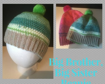 Big Brother Beanie a97b2339f90