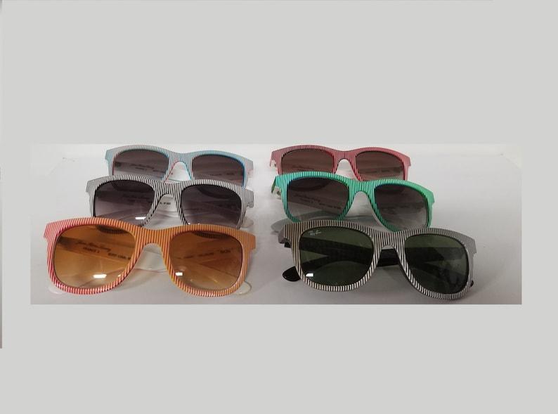 bdec181dc7c37 Original Vintage 1980 s JEAN PIERRE LAMY Sunglasses 6