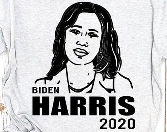 Kamala Harris - Joe Biden 2020 Election Shirt