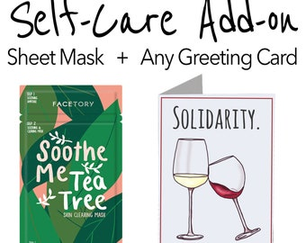 Self-Care Add-on!