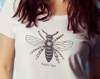 Queen Bee Shirt (Regina Apis)