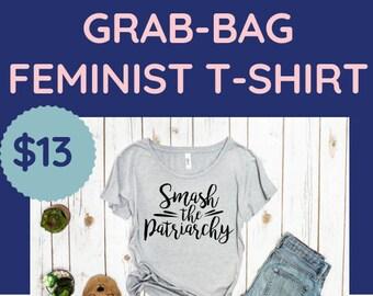 Grab Bag SALE! Get a SURPRISE design