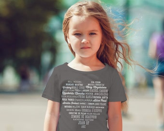 Youth and Toddler Shirts