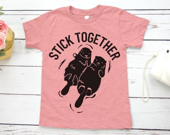 Otter Kids' Shirt