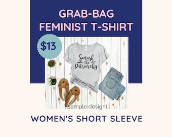 Grab Bag SALE! Get a SURPRISE design
