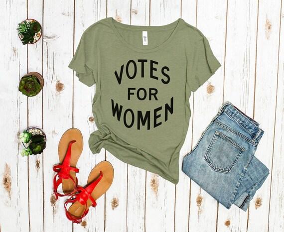 Proud Female Feminism Hoodie Pures Designs Potus Gift Tee