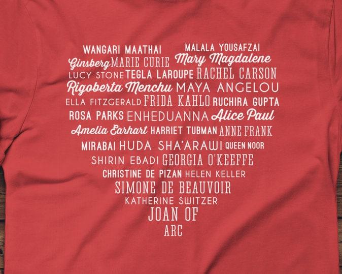 646e02f18f0 Phenomenal Woman Unisex Shirt (Galentine s Day Shirt