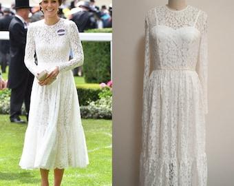 9a1924b5e482 Bohemian lace dress