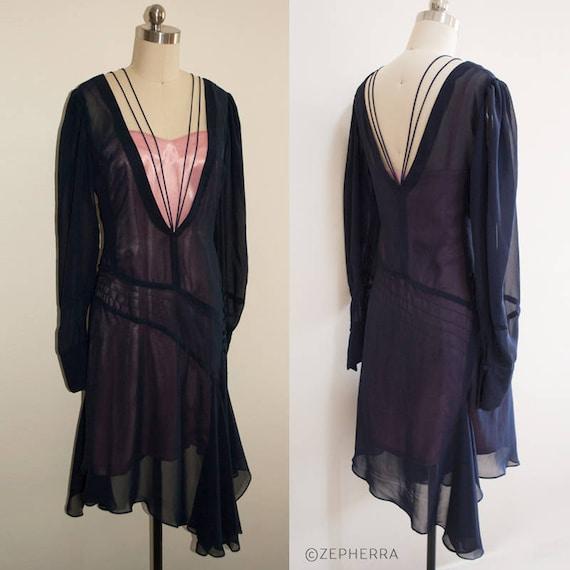 Vintage 1920s Dresses – Where to Buy Fantastic Beasts dress $285.82 AT vintagedancer.com