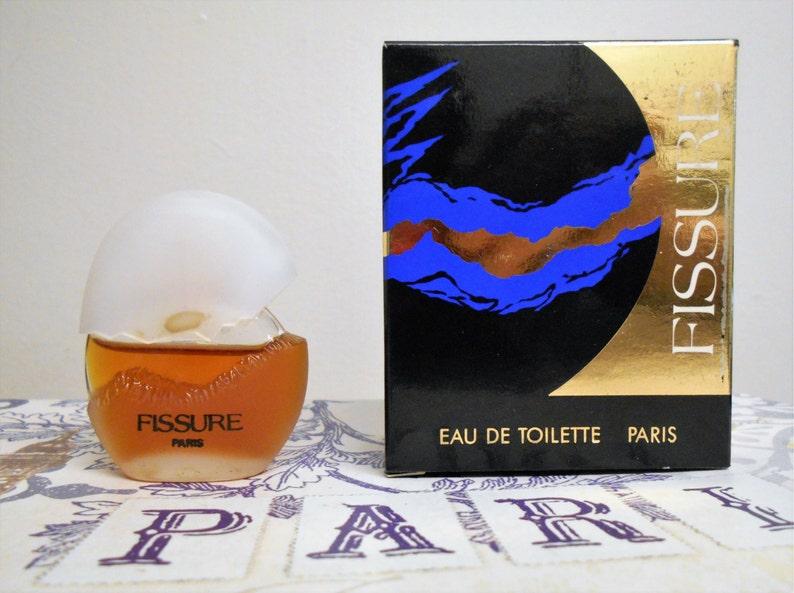 Fissure Eau De Toilette By Defi Lart Francais Du Parfum Etsy