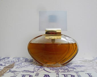 vintage Avon Breathless eau de cologne spray, 1.6 fl. oz. / 50 ml. Avon Beguiling from the late 1980s.