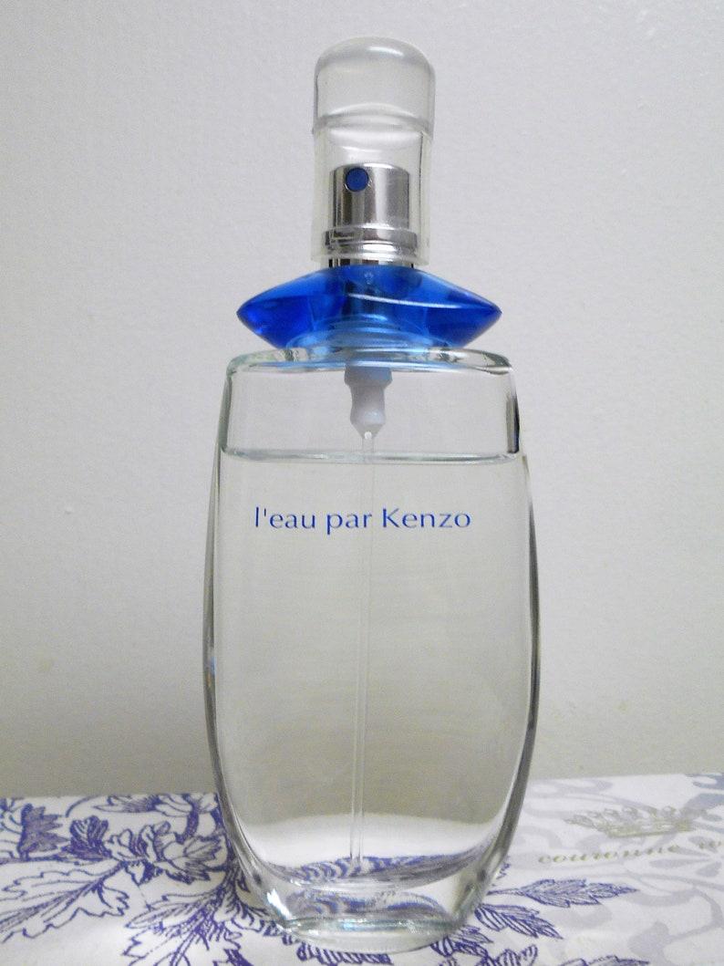 295a64b1 Vintage L'Eau Par Kenzo eau de toilette spray for women | Etsy