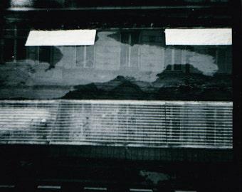 Fine Art Print // Berlin - Görlitzer Bahnhof // Lomografie // Fotografie