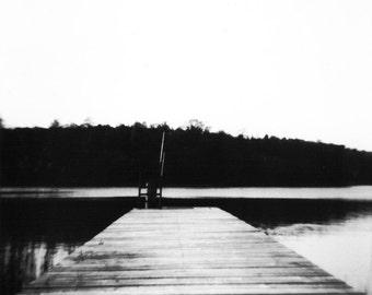 Fine Art Druck // Silence // Lomography // Analog