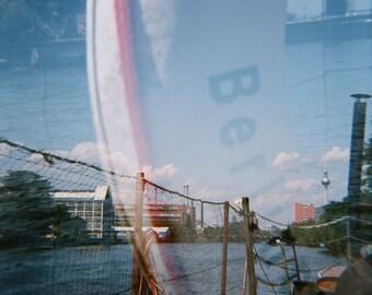 Fine Art Druck // Berlin // Lomography // Analog